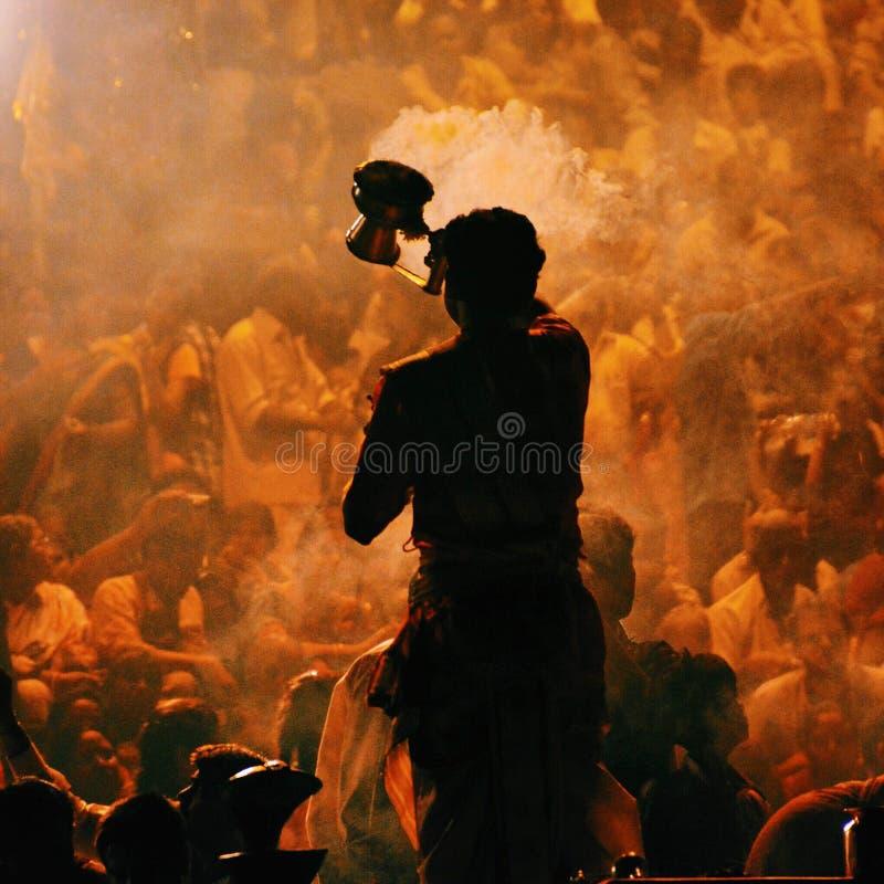 Aarti Hindu Religious Ceremony Free Public Domain Cc0 Image