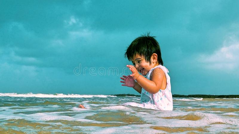 Aaru royalty free stock photography