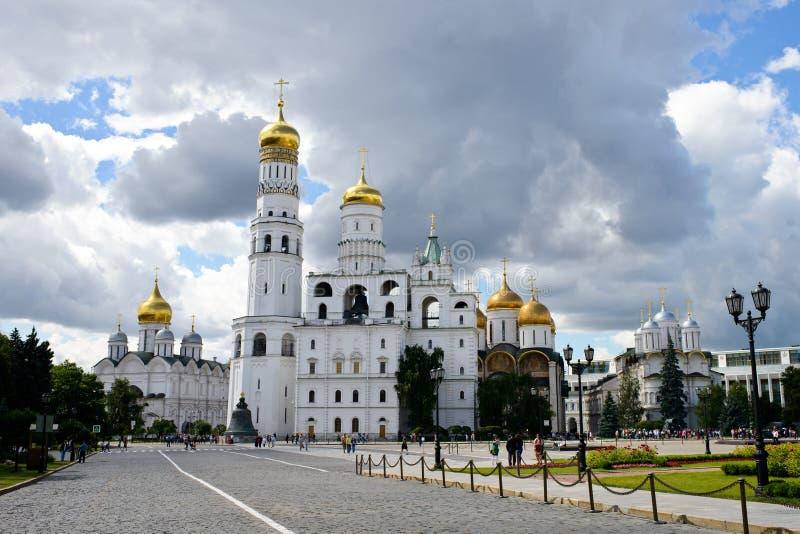 A abóbada de uma catedral fotos de stock royalty free