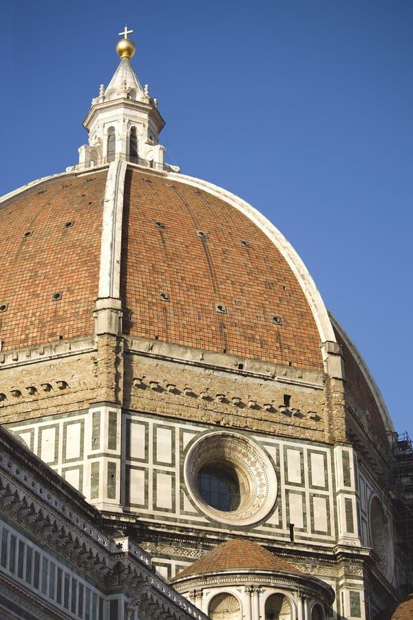 Abóbada do domo, Florença, Italy imagens de stock royalty free
