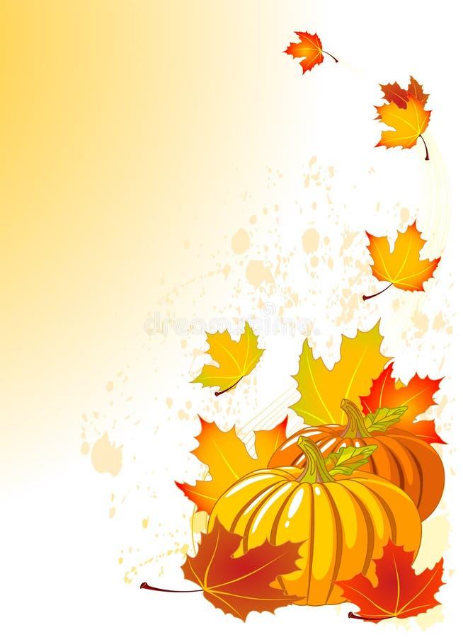 Abóboras de outono