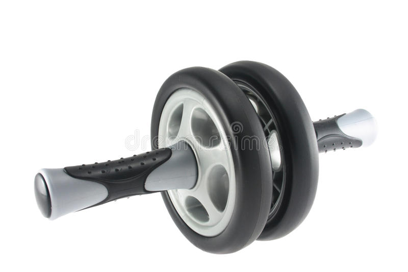 Download Ab wheel (trimmer wheel) stock photo. Image of effect - 11243328