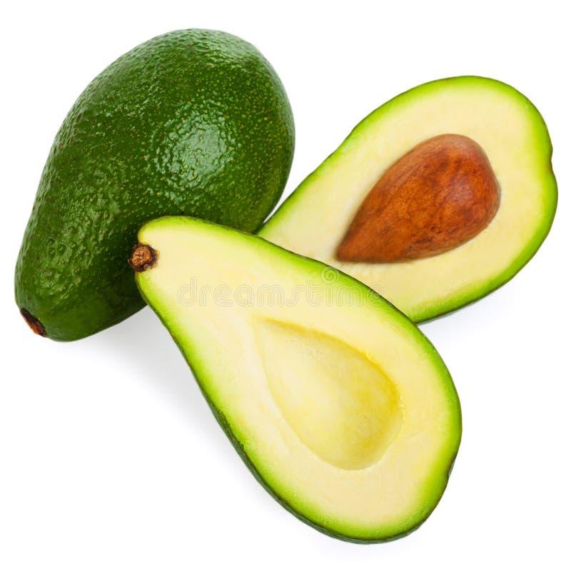 Download Abacate foto de stock. Imagem de orgânico, verde, isolado - 26505814