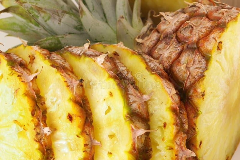 Abacaxi fresco imagens de stock royalty free