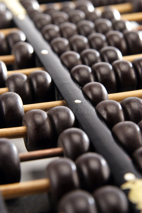 Download Abacus stock image. Image of accountant, business, abacus - 1597975