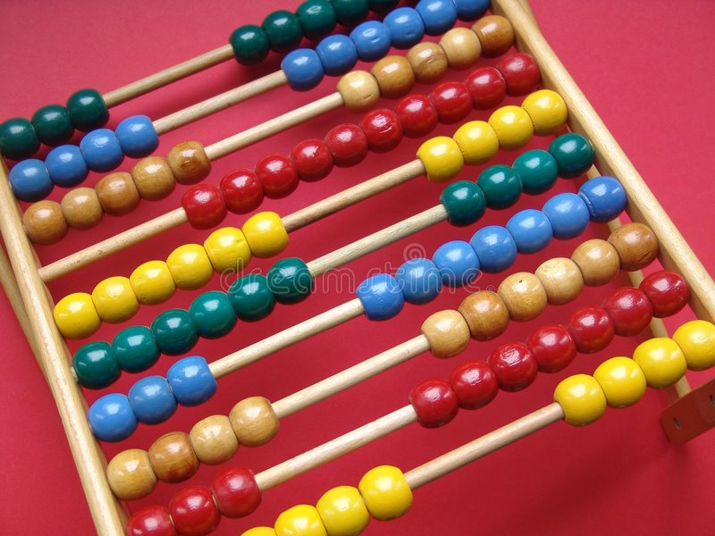 Download Abacus Stock Photos - Image: 1797493
