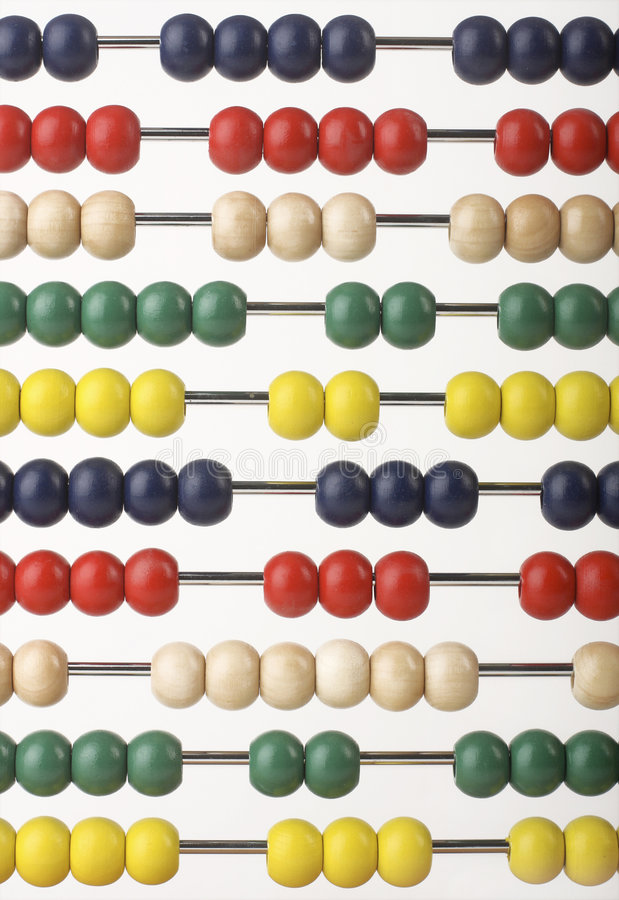 Download Abacus Beads Stock Photos - Image: 4137283