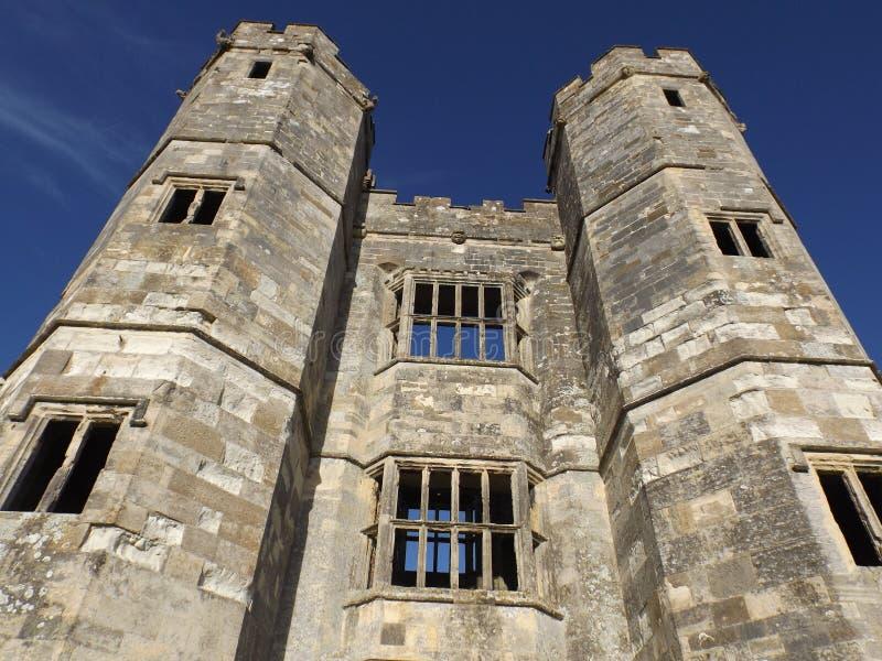 Abadía de Titchfield fotografía de archivo libre de regalías