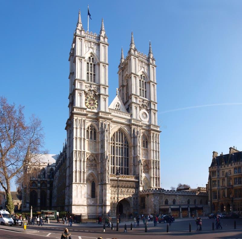 Abadia de Westminster 2011 foto de stock