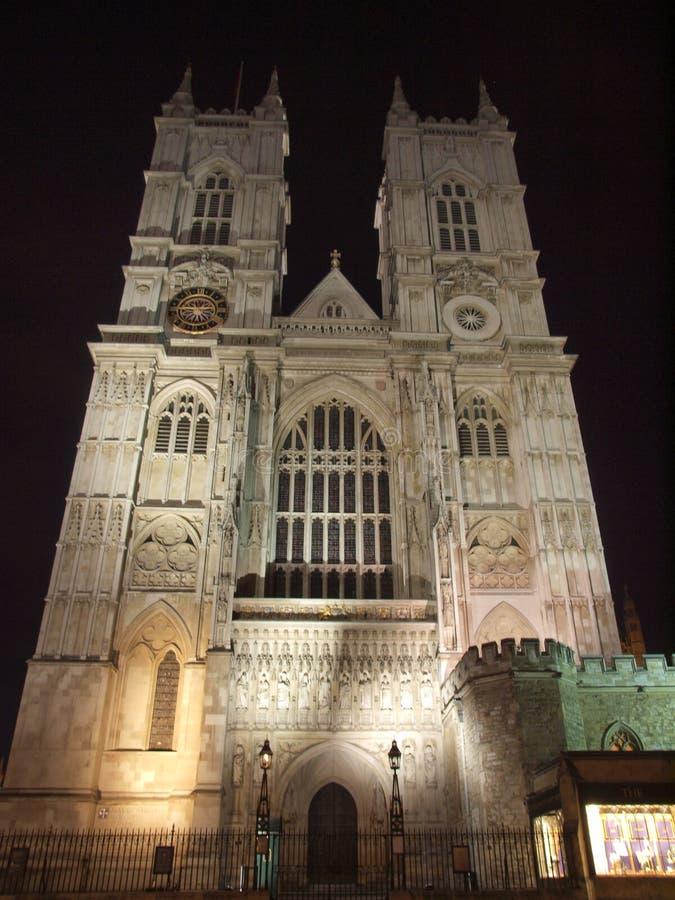 Abadia de Westminster imagem de stock