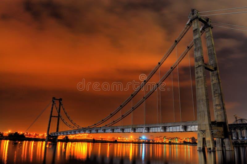 Download Abandon Bridge In Putrajaya Stock Photo - Image: 4206068