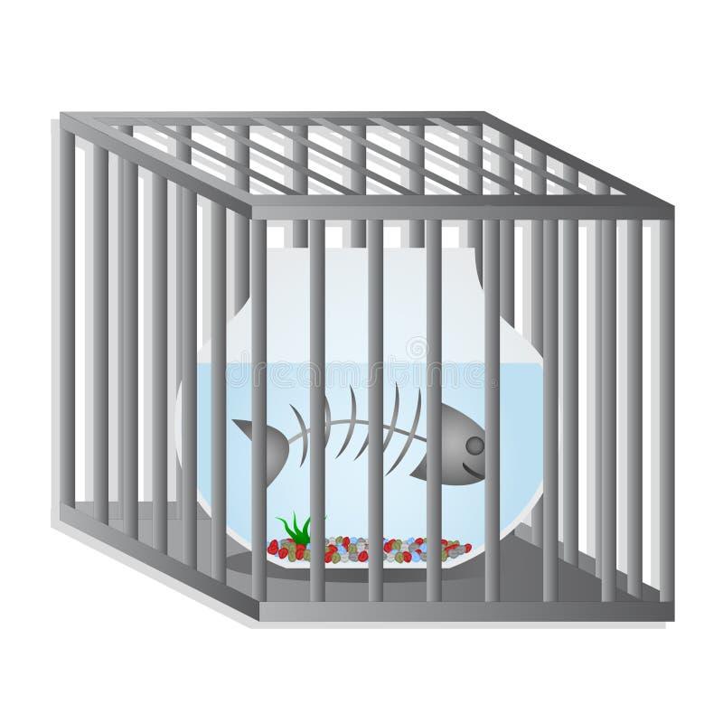 Download Abandoned stock vector. Illustration of malnourished - 20687488