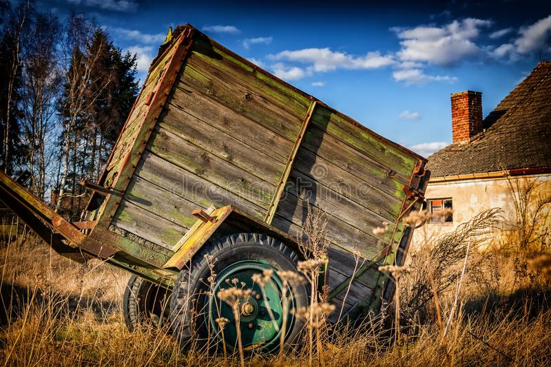 Abandoned, Agriculture, Barn stock photos
