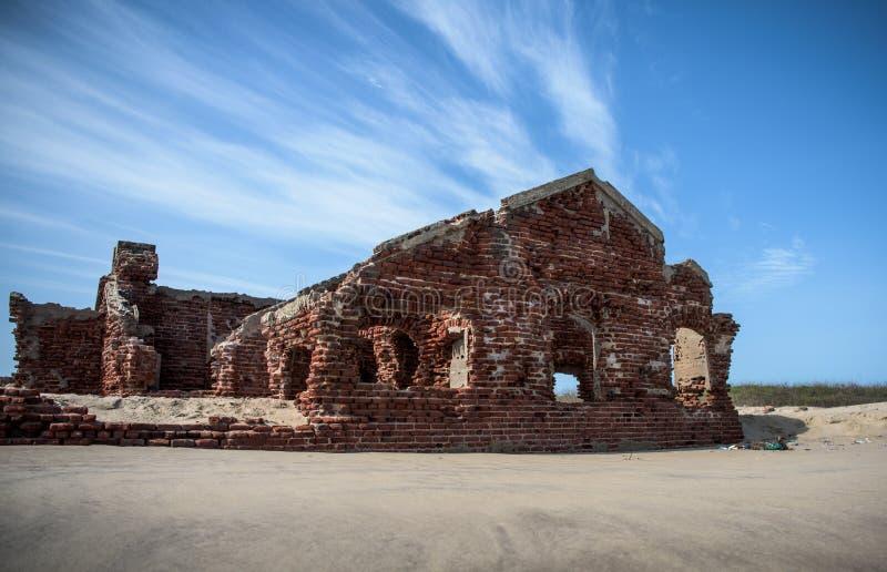 abandoned building στοκ εικόνα με δικαίωμα ελεύθερης χρήσης