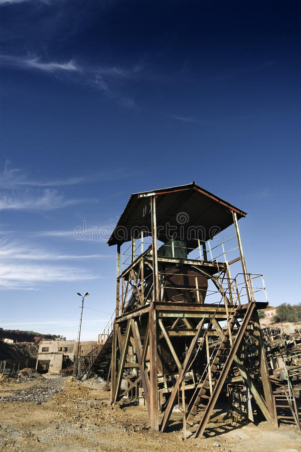 Download Abandoned Facilities Stock Photos - Image: 12989453