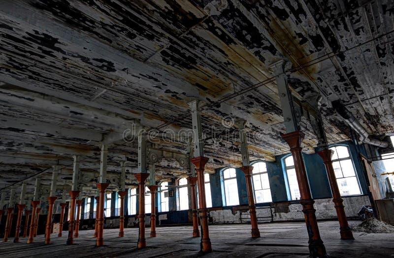 Abandoned mill stock photos