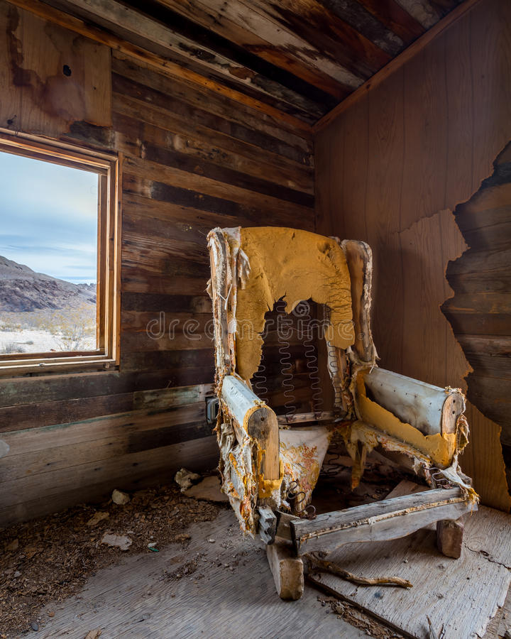 Abandoned Places stock photos