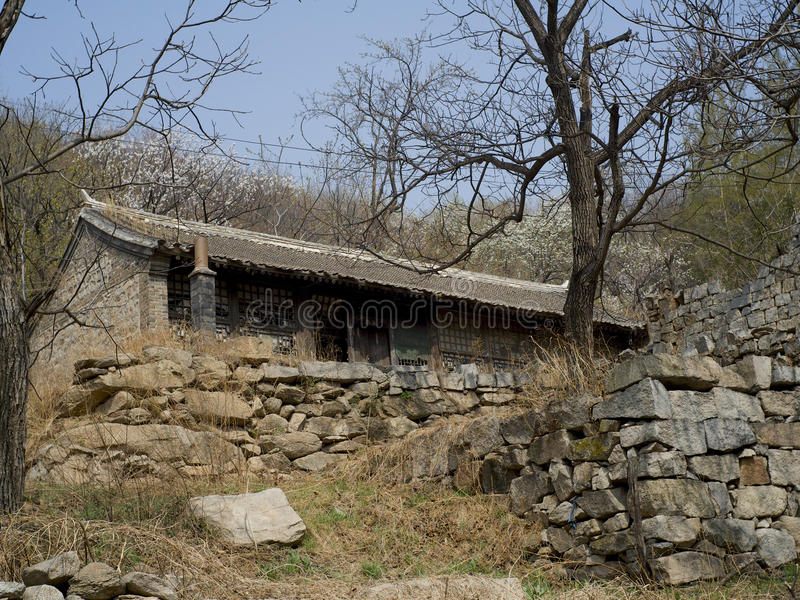 Download Abandoned Village Stock Photo - Image: 39771910