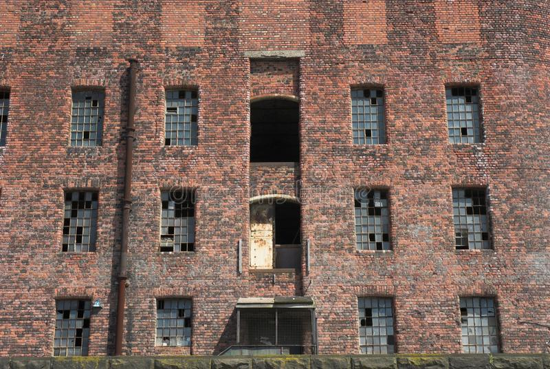 Download Abandoned Warehouse Stock Photography - Image: 22974962