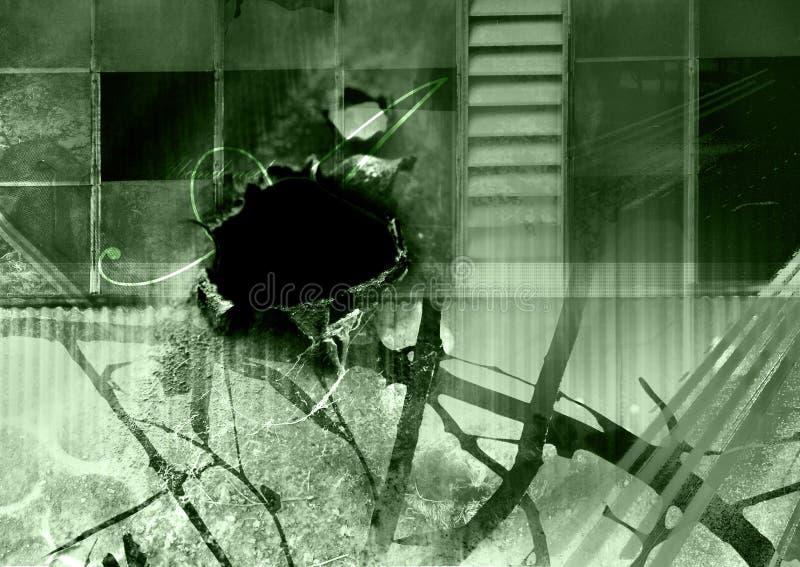 Abandonné Photo libre de droits