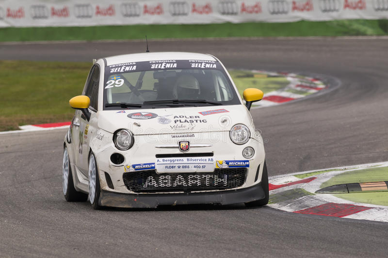 Abarth Italy & Europe Trophy Editorial Photo - Image of abarth ...
