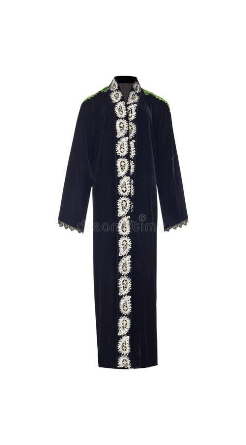 Abaya royalty free stock photo