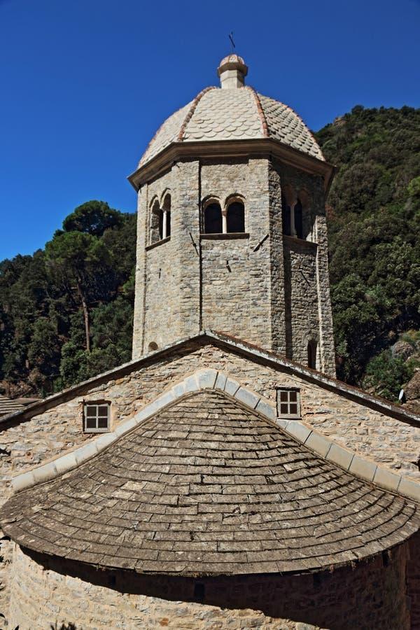 Free Abbazia Di San Fruttuoso Stock Photo - 124549710