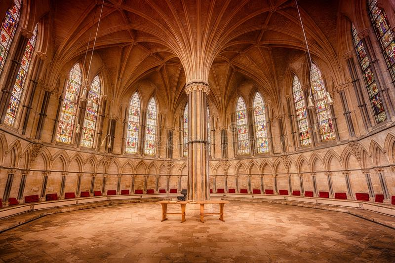 Abbey, Ancient, Arch royalty free stock photo