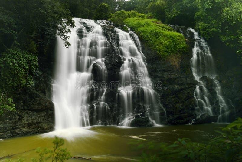 Abbey Falls stock foto's