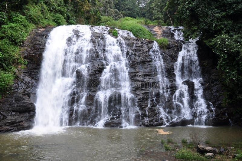 Abbey Falls photo stock