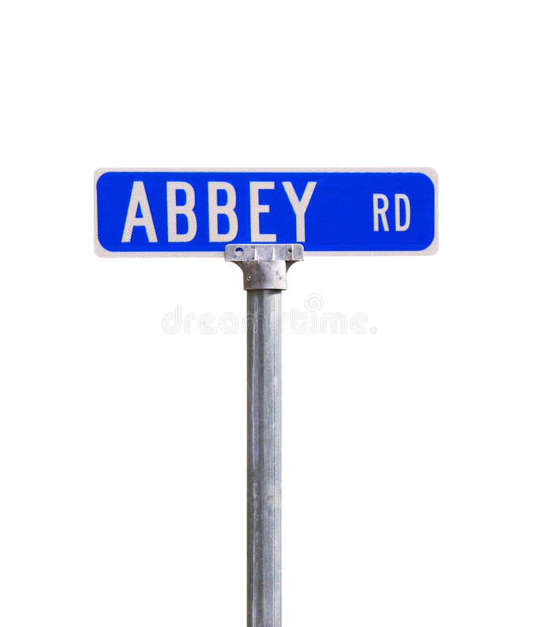 Abbey Rd Stock Images