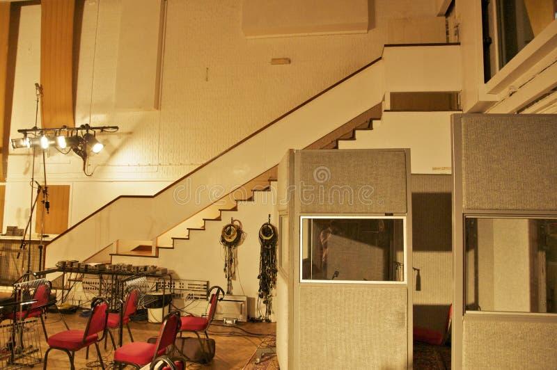 Abbey Road Studios, Londra immagine stock libera da diritti