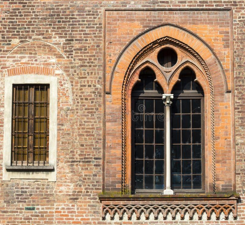 Abbiategrasso (Milaan, Italië) stock afbeeldingen