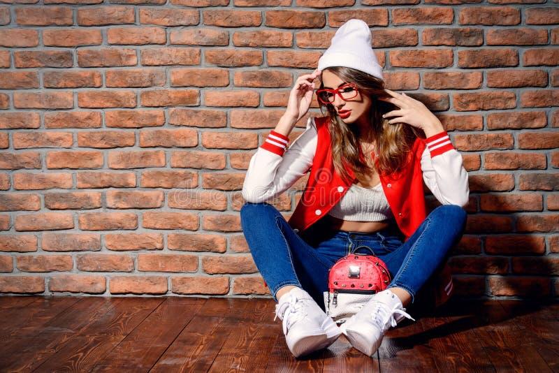 Abbigliamento casual fotografia stock libera da diritti