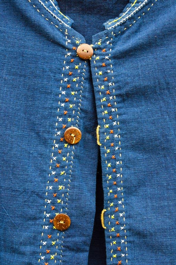 Download Abbigliamento Indigeno Del Tailandese Nordico Immagine Stock - Immagine di colorful, mercato: 55361411