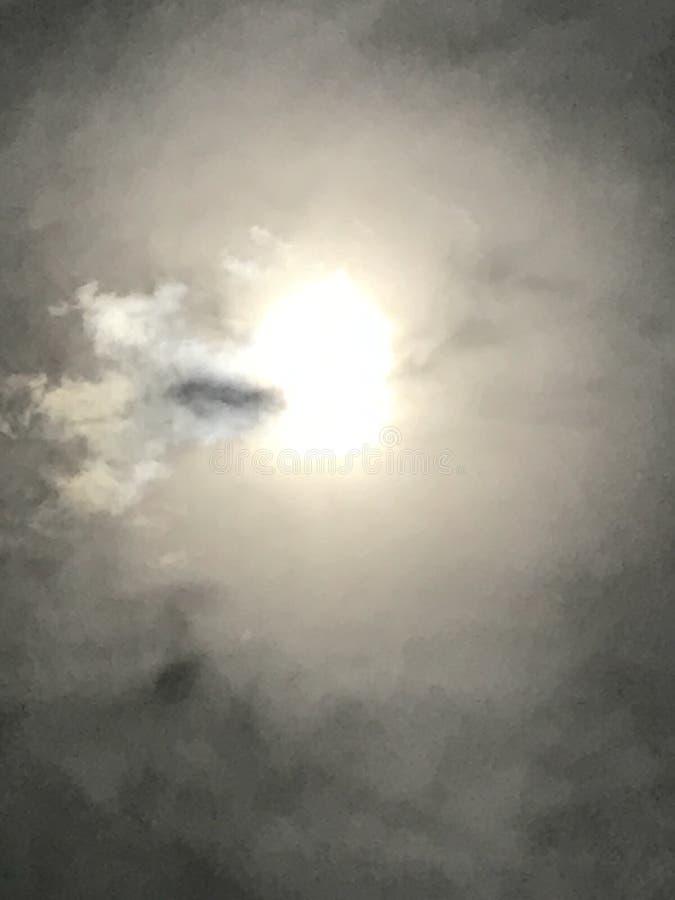 Abbildung auf schwarzem Hintergrund für Auslegung lizenzfreies stockbild
