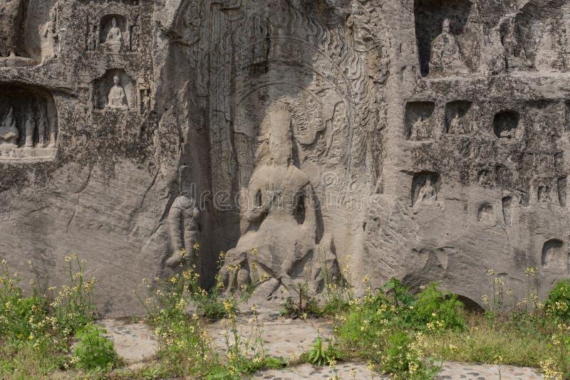 Abbildung des Buddhas stockfotografie