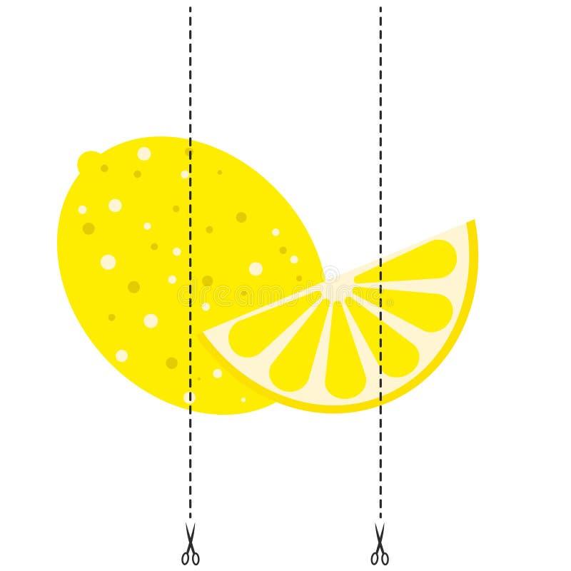 Abbildung Ein Spiel für Kinder des Vorschulalters Schneiden Sie das Bild in Stücke Falten Sie sich in der rechten Bestellung mosa vektor abbildung