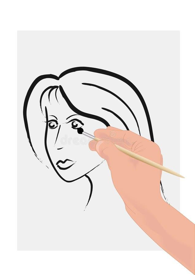 Download Abbildung fase vektor abbildung. Illustration von abbildung - 9088101