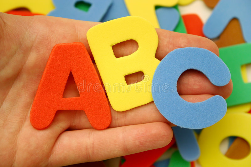 ABC stock photos