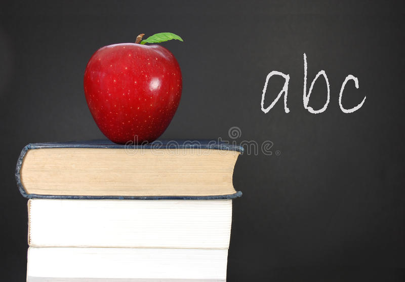 Download ABC stock image. Image of education, book, lesson, black - 16613837