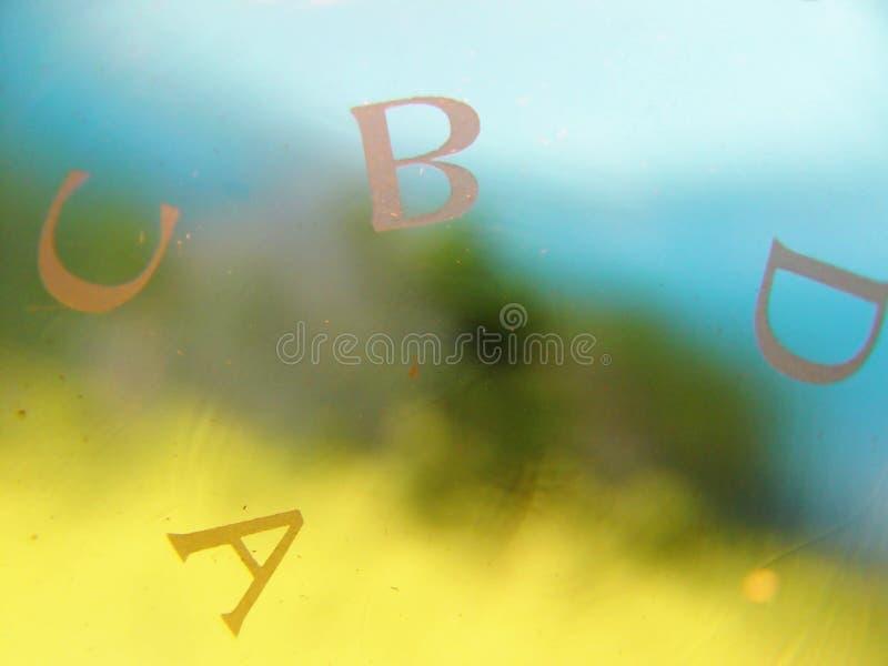 Abc 2 Стоковые Изображения