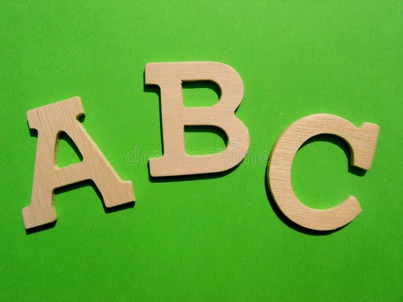 ABC images libres de droits