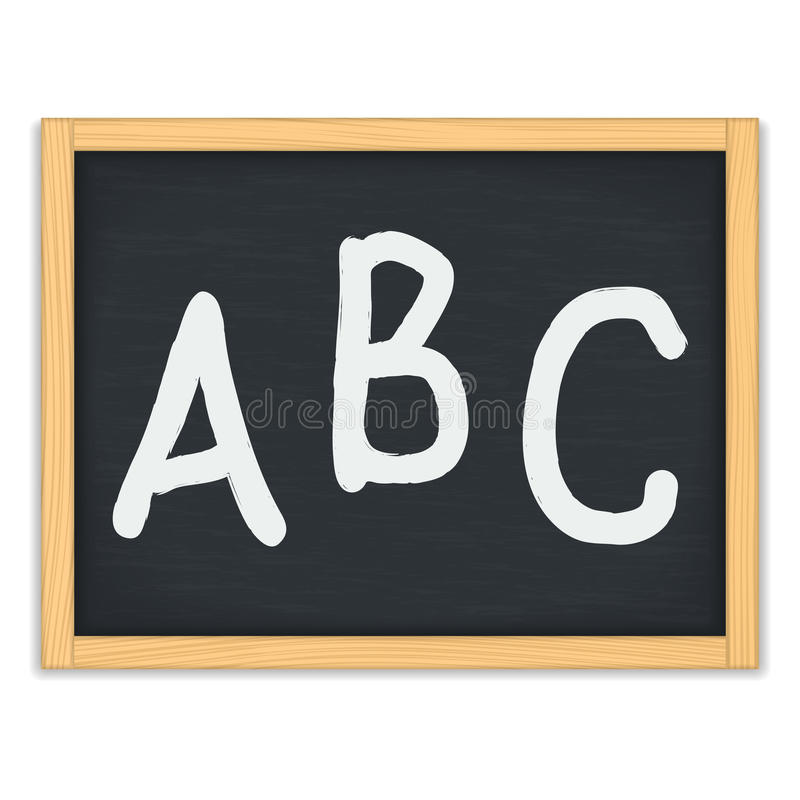 Download ABC Letters Royalty Free Stock Photography - Image: 30114347