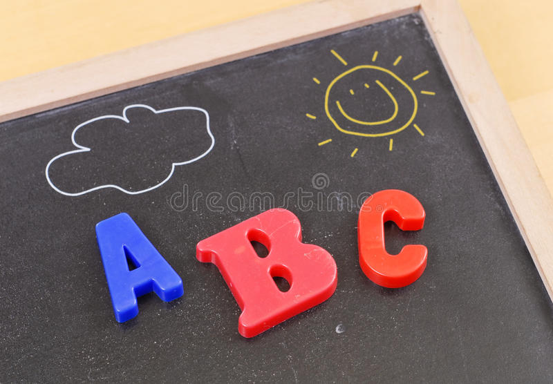 Download ABC's Royalty Free Stock Image - Image: 20020676