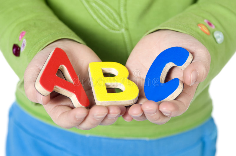 Download ABC's stock photo. Image of think, alphabet, wisdom, spell - 4374440