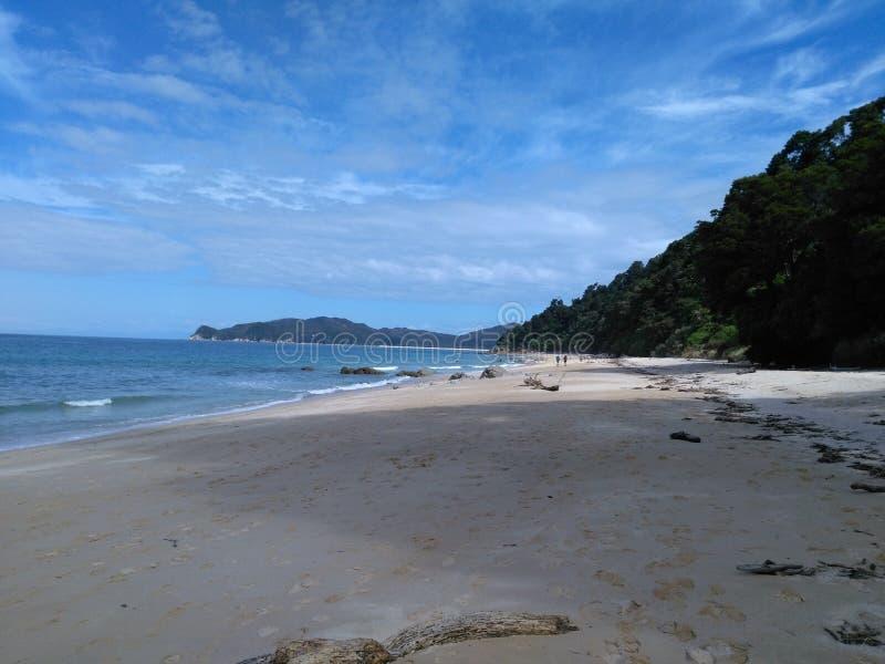 Abel Tasman photos libres de droits