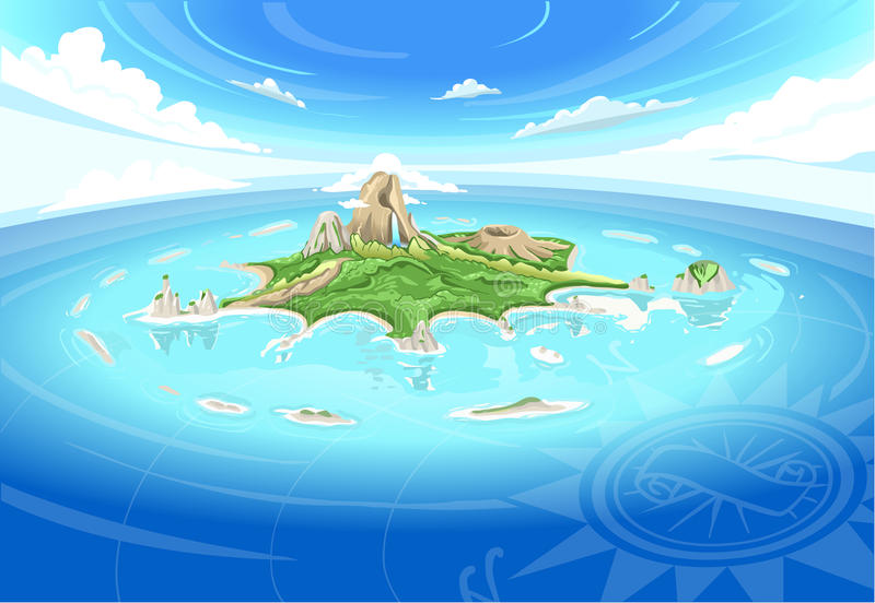Insel Abenteuer