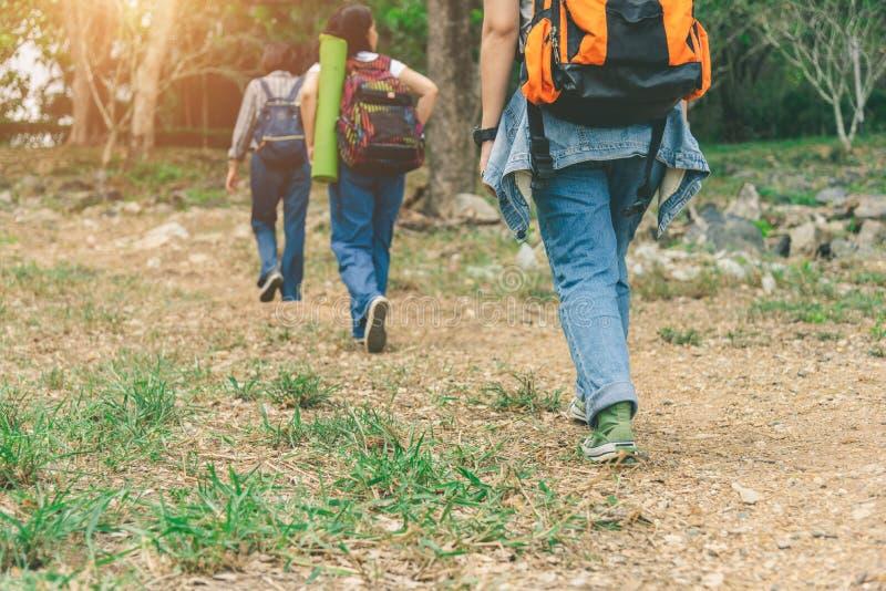 Abenteuerreisen-Direkt?bertragung entspannen sich Konzept lizenzfreie stockfotos