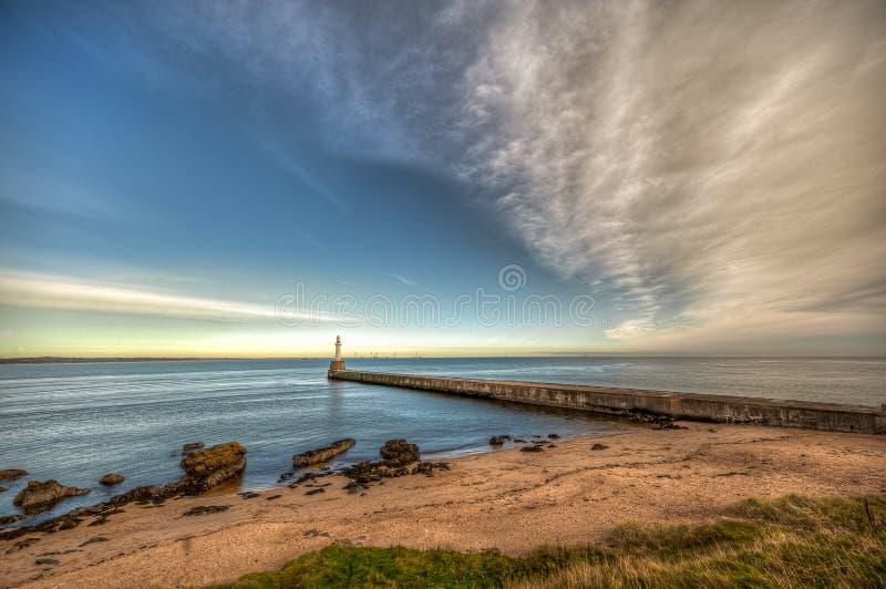 Aberdeen city, Scotland, United Kingdom.  stock photography
